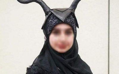 Épisode 6 : les hypocrites parmi les iblissoeur, l'armée féminine de satan