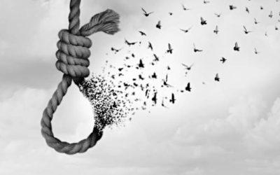Témoignage d'une sœur qui était au bord du suicide